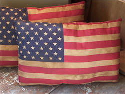 Flag Pillow-flag, Pillow
