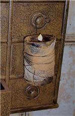 Chub Flicker Candle-