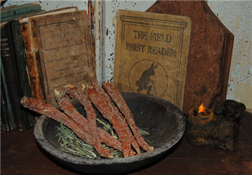 Dried Carrots in Grass-carrots, grass,