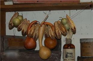 Gourd Garland - Small-