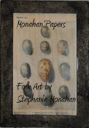Monahan Papers