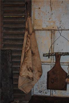 Oznaburg Pantry Towel-