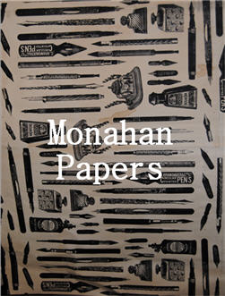 Gift Wrap - Pens-