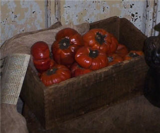 Pepper Pumpkins-