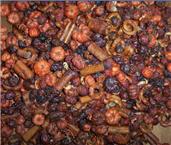 Pumpkin Harvest Potpourri-