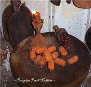 Pumpkin Patch Nubbies set/12-nubbies, candles, nubs, pumpkin, pumpkin pie