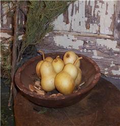Ripe Pear Gourds