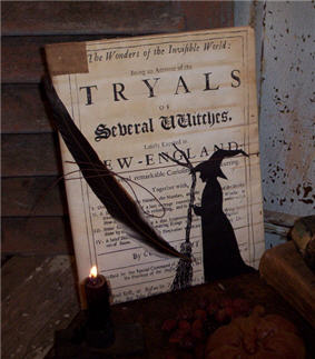 Tryals Journal Book-